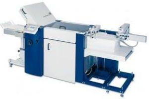 MB plooimachine voor papier tot 200 gram