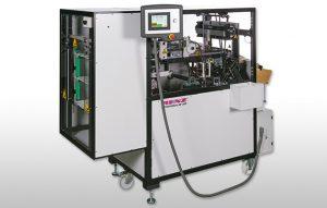 automatische punchmachine Renz AP 360