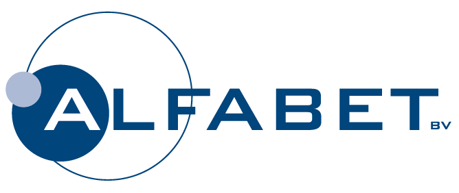 Logo Alfabet